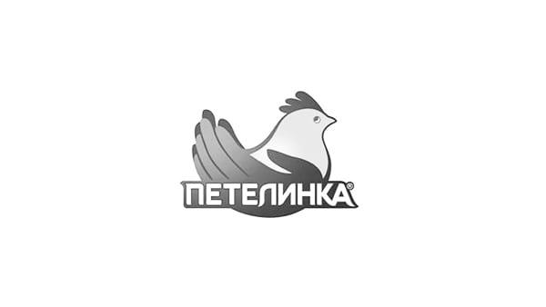 Петелинка logo