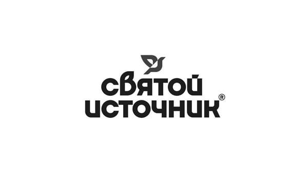 святой источник logo