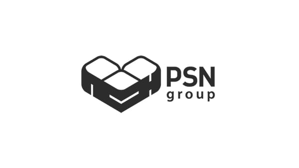 PSN Group logo