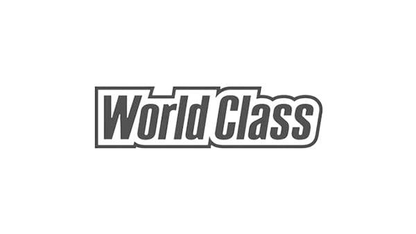 world class logo
